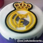 Un Real Madrid Muy Dulce